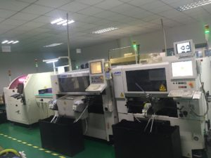 Printed Circuit Board Fabrication In China