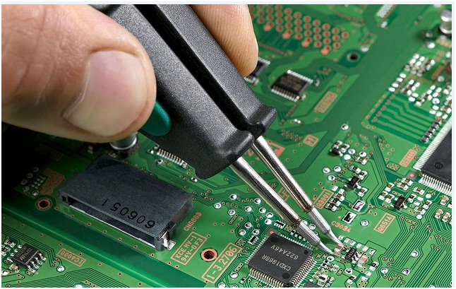 printed circuit board fabrication China