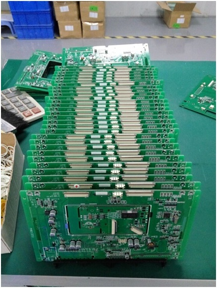 multilayer printed circuit board China