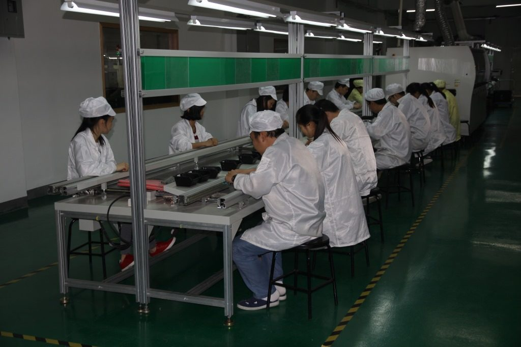 Flexible printed circuit manufacturers