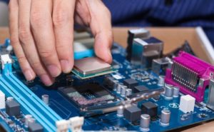Low Cost PCB Assembly Service